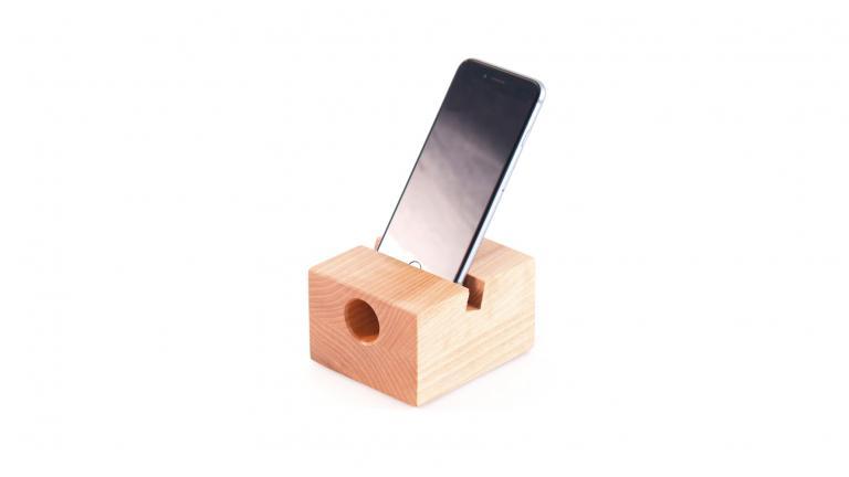 Amplificateur pour téléphone portable