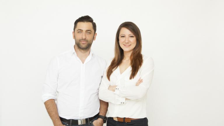 Jason Shatilla et Carla El-Samra