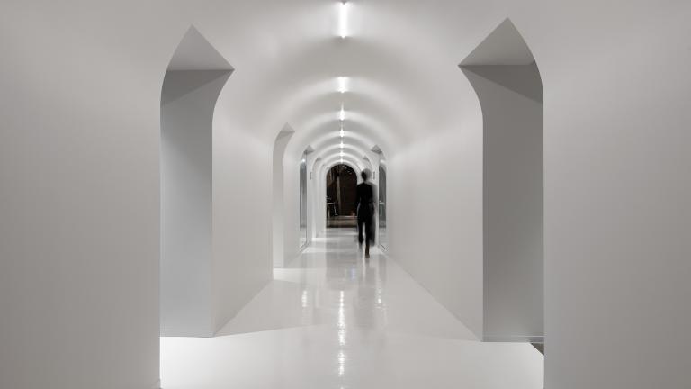 Lightspeed Headquarters, Phase 3, Montréal, 2020