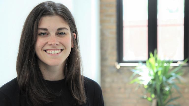Maggie Cabana, Architectural designer, Architecture Microclimat