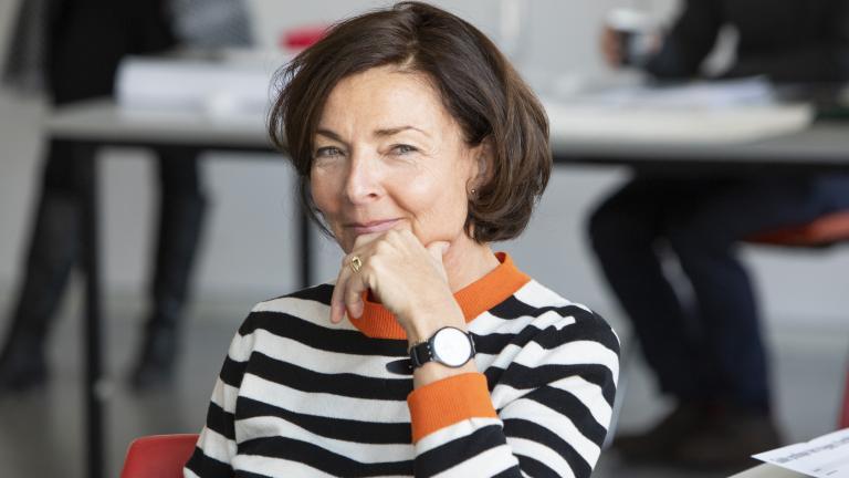 Marie-Josée Lacroix