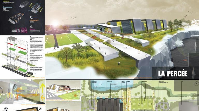 Martin + Marcotte / Beinhaker Architectes