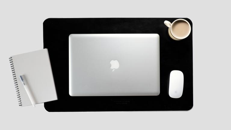 EDME Desk Blotter