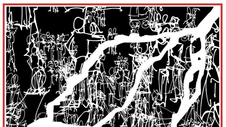 Muse — Pocket Silk Square