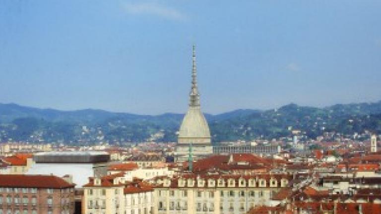 Turin, Ville UNESCO de design