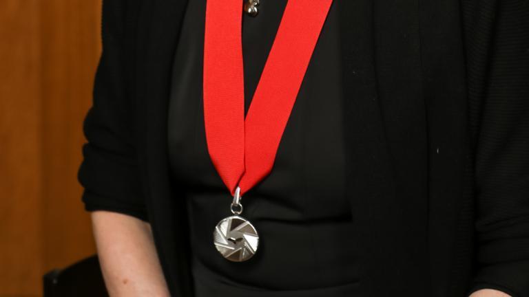 Médaille du grade de chevalier ou chevalière