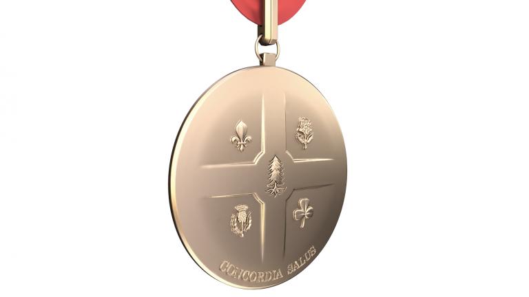 Envers de la médaille (2018)
