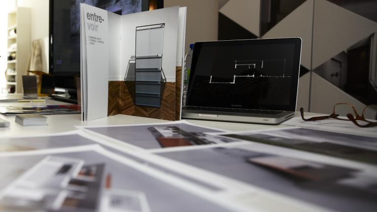 Portes Ouvertes Design Montréal 2013