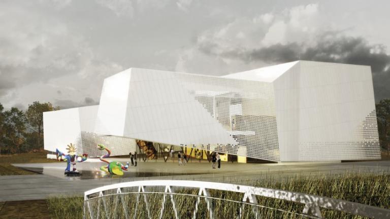 Saucier + Perrotte, Architectes