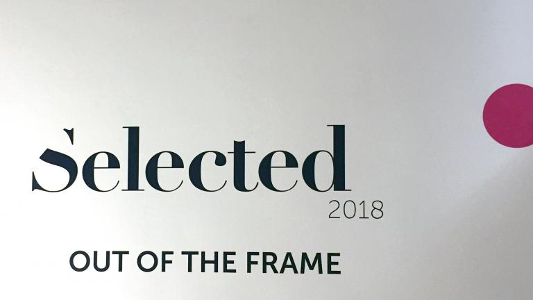 Selected 2018 exhibition