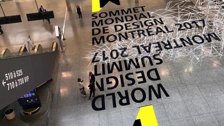 Sommet Mondial du Design