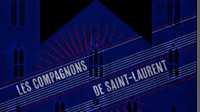 St-Laurent en mouvement