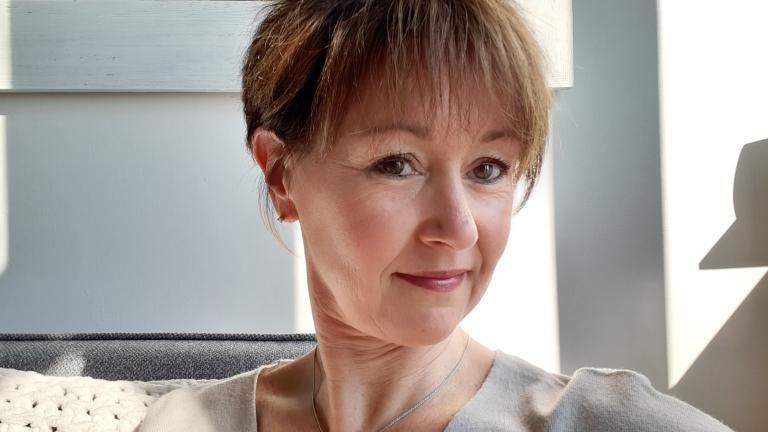 Sylvie Champeau, conseillère contrôle et analyse de gestion, Bureau du design, Service du développement économique, Ville de Montréal