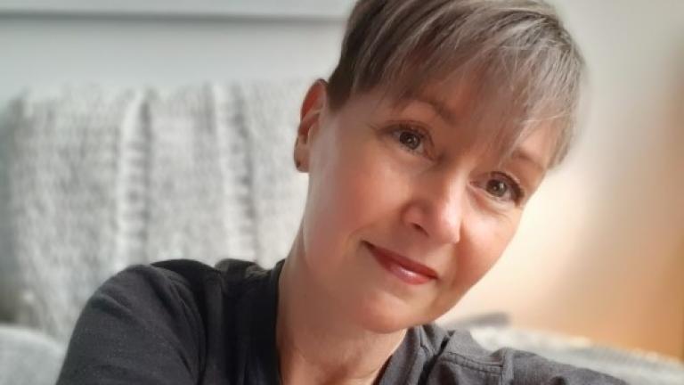 Sylvie Champeau, conseillère en contrôle et analyse de gestion, Bureau du design, Service du développement économique, Ville de Montréal