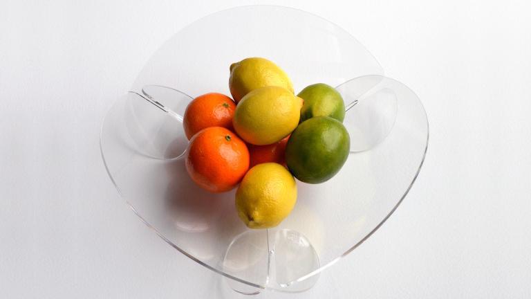 Trièdre Fruit Basket