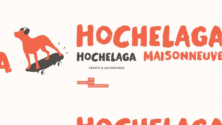 Hochelaga, Montreal, 2016