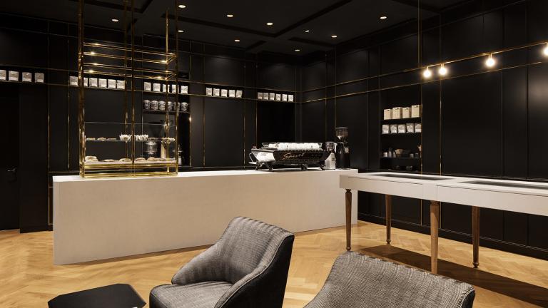The Standard Café, Montréal, 2016