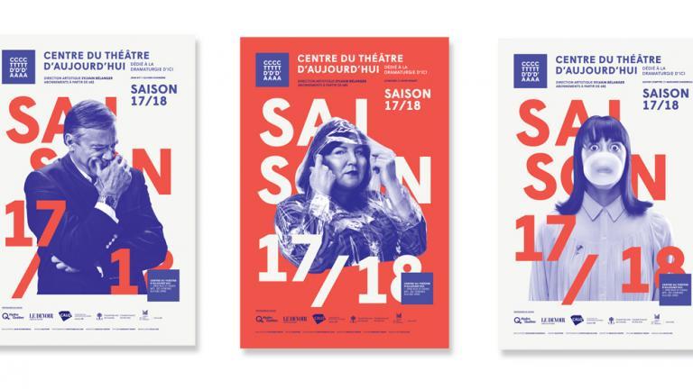 Gauthier designers - CTDA - Montréal - 2017