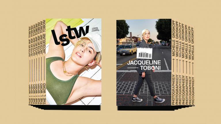 LSTW Magazine N°4