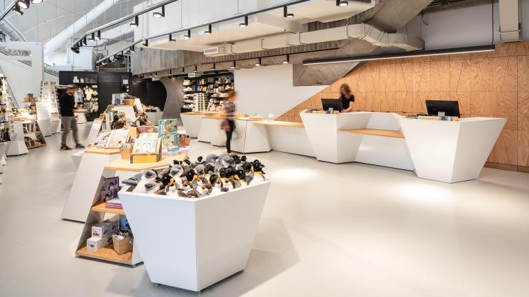 Boutique du Biodôme, Montréal, 2020