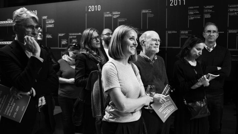 Perspectives Design Montréal 2017